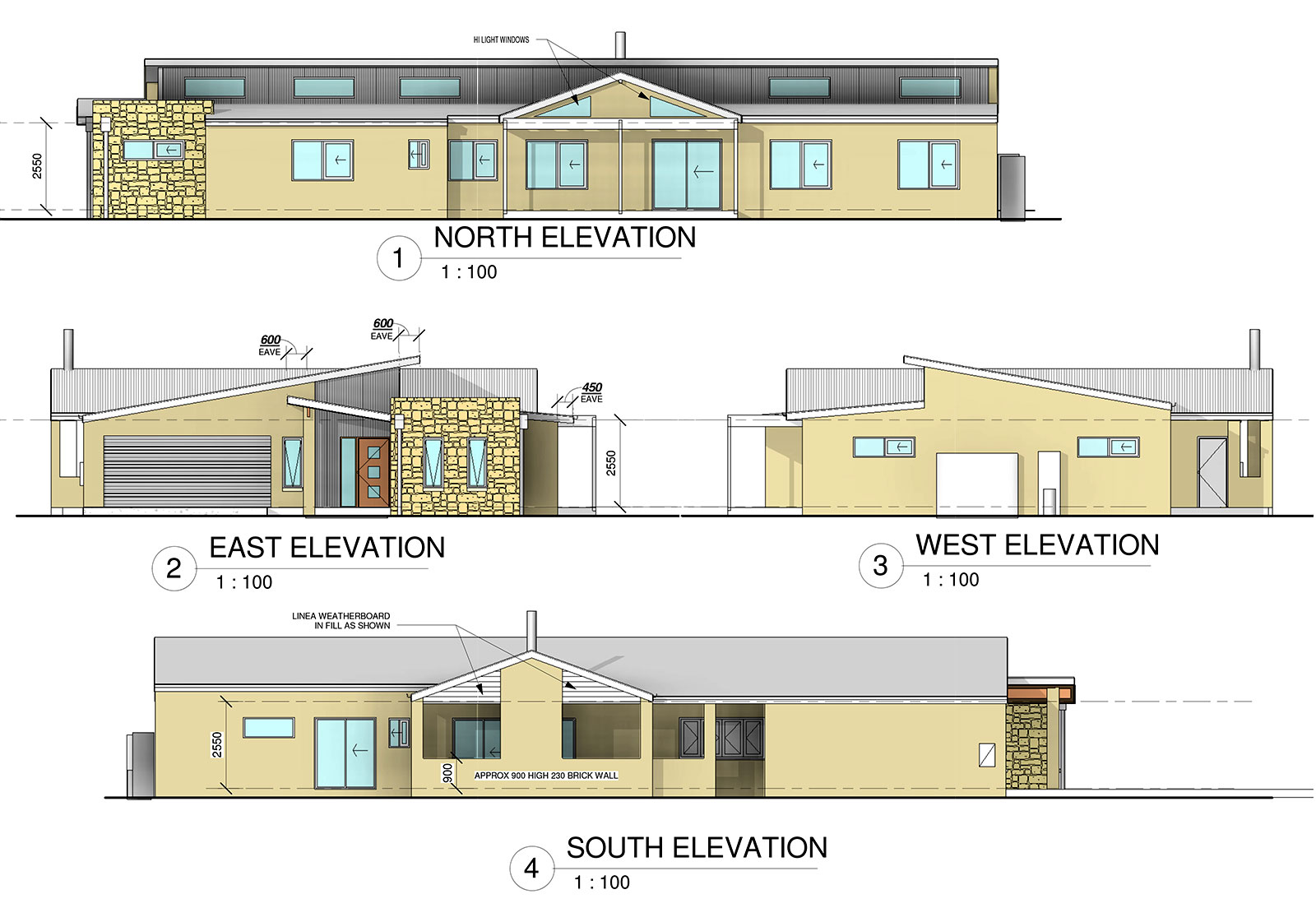 Accessible Home Plans